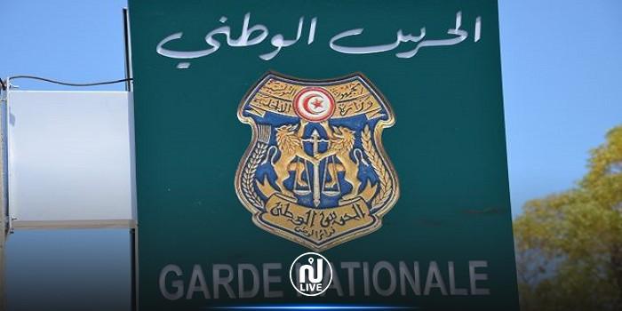 الحرس الوطني: حصيلة هامة في التصدي لظاهرة الاحتكار خلال 24 ساعة