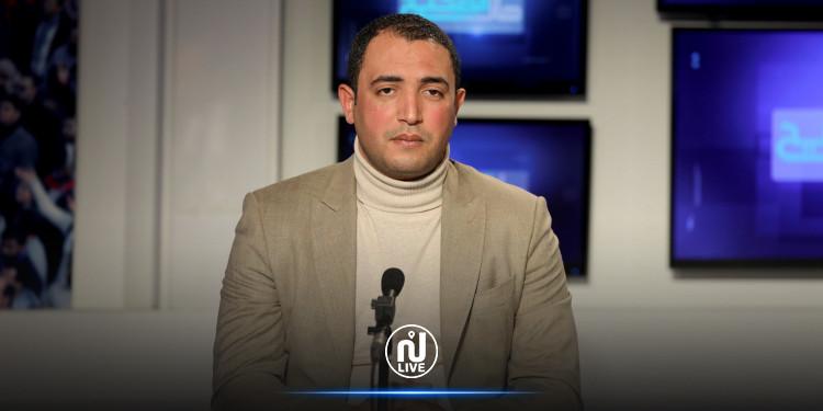 خليل البرعومي: يجب القطع مع جميع القيادات السياسية بما فيها راشد الغنوشي