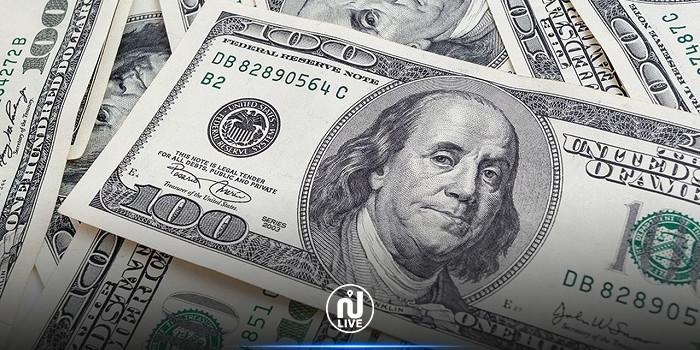 استقرار الدولار بالقرب من أدنى مستوى له في شهر واحد