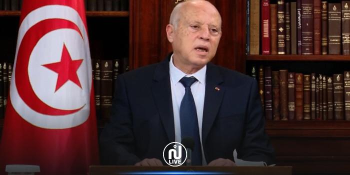 مباشرة من سيدي بوزيد: رئيس الجمهورية يتوجّه بكلمة للشعب هذه الليلة