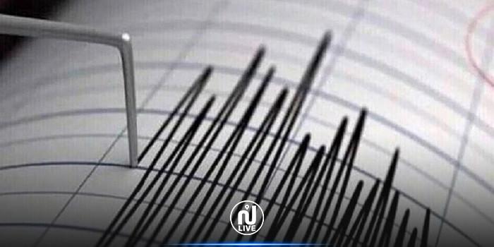 زلزال بقوة 4,3 درجة على مقياس ريختر يضرب كاليفورنا
