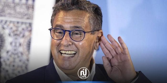 المغرب: رئيس الوزراء المكلف يقول إن أكبر ثلاثة أحزاب في البرلمان ستشكل حكومة ائتلافية