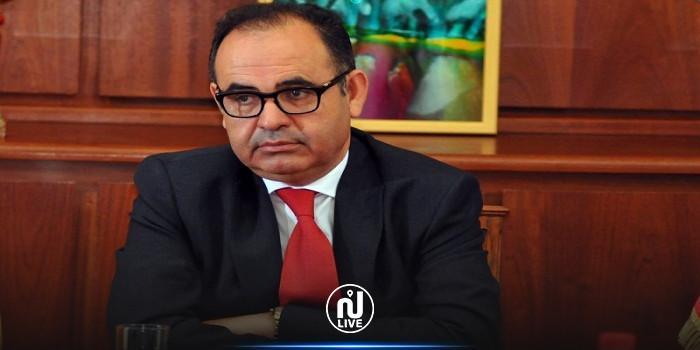 كرشيد: الاتحاد البرلماني الدولي لا يعترف بقرار تجميد البرلمان التونسي