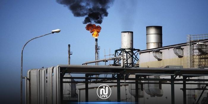 المرصد الوطني للطاقة: ارتفاع الإنتاج الوطني من النفط الخام والغاز الطبيعي