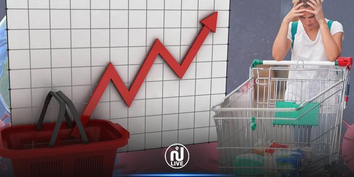 عجز الميزان التجاري الغذائي بقدّر بـ9, 1321 مليون دينار إلى موفى أوت 2021