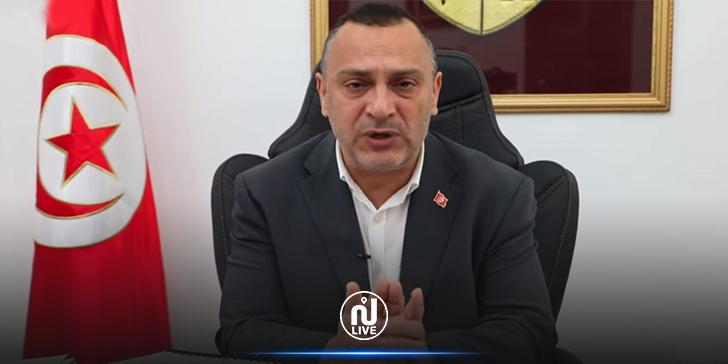 أحمد قعلول: راشد الغنوشي حاول فتح قنوات الاتصال مع قيس سعيد لكن...