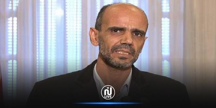 محمد الحامدي: تعليق الدستور سيشكّل خطرا على رئيس الجمهورية