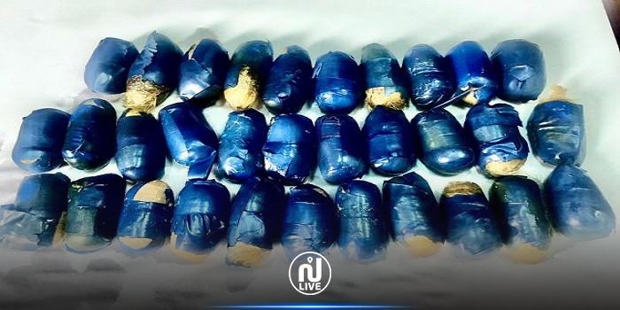 إدارة الشرطة العدلية: القبض على شخصين وحجز 32 كبسولة من مخدر الهيروين
