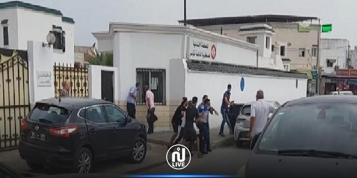 ضدّ الأمنيين الذين أوقفوا مخلوف: شكاية من أجل الاعتداء بالعنف واقتحام ثكنة عسكرية
