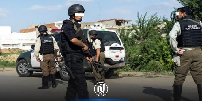 بن قردان: وفاة عون أمن وإصابة آخرين أثناء عملية مطاردة أمنية