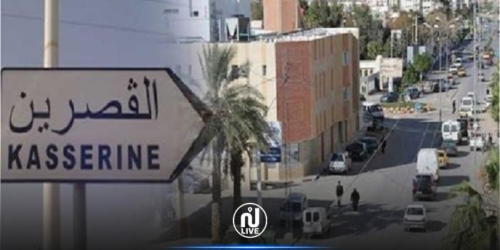 القصرين: الاعتداء على دورية أمنية تنقلت لإسعاف زميل لهم