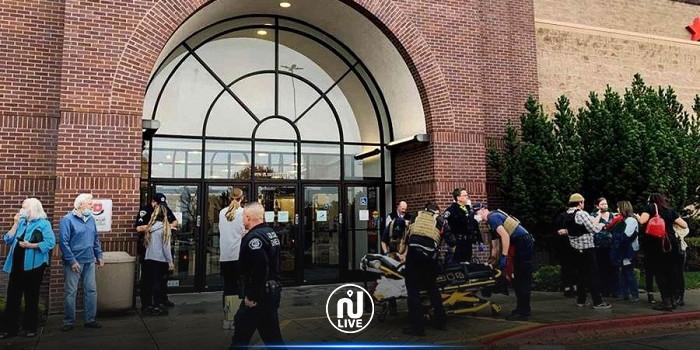 أمريكا: مقتل شخصين جراء إطلاق نار في مركز تجاري بولاية إيداهو