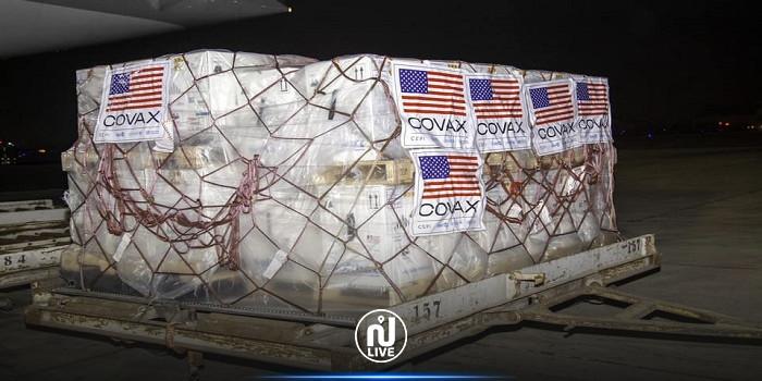 أمريكا تتبرع لمصر بأكثر من مليون و600 ألف جرعة من لقاح فايزر
