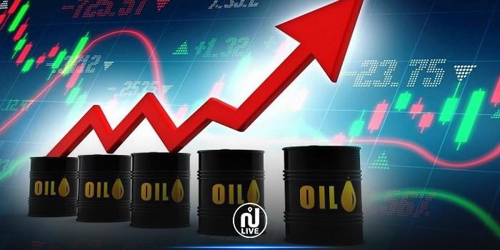 أسعار النفط ترتفع لأعلى مستوياتها مع تعافي الطلب من جائحة كورونا