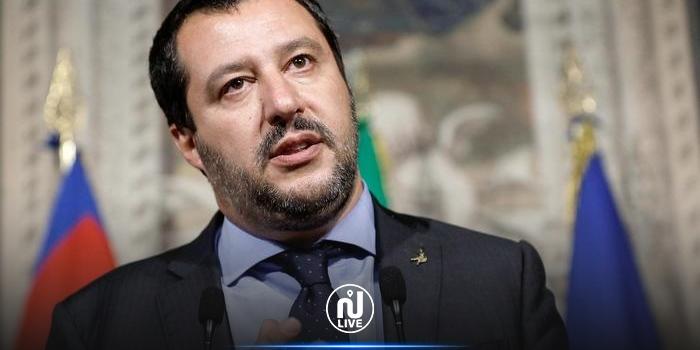 إيطاليا: بدء محاكمة وزير الداخلية السابق سالفيني بتهمة احتجاز مهاجرين
