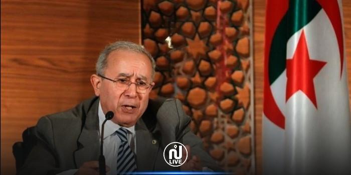 وزير الخارجية الجزائري: المغرب استعملت الجماعات الإرهابية واستقوت بإسرائيل في التآمر علينا (فيديو)