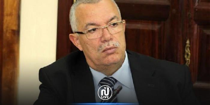 نور الدين البحيري: ترذيل مؤسسات الدولة التشريعية والقضائية مدخل لإضعافها