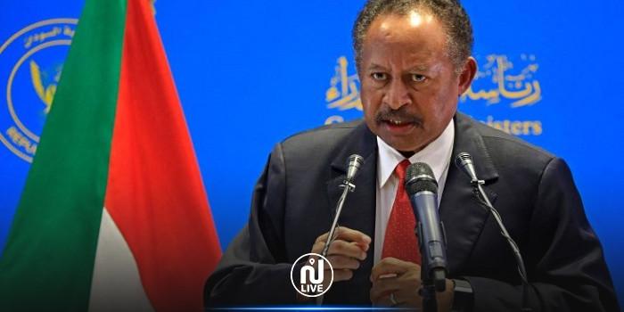 قائد الجيش السوداني: رئيس الوزراء المعتقل..موجود في منزلي !!