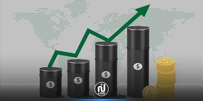 أسعار النفط ترتفع ومزيج برنت يبلغ 83.46 دولار للبرميل