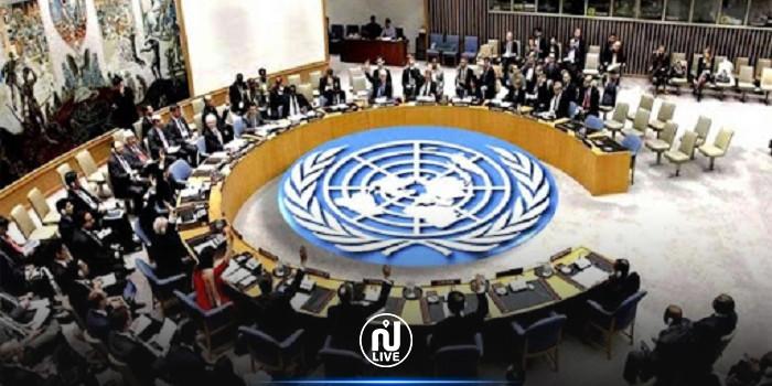 مجلس الأمن الدولي يطالب بالإجماع بعودة حكومة مدنية في السودان
