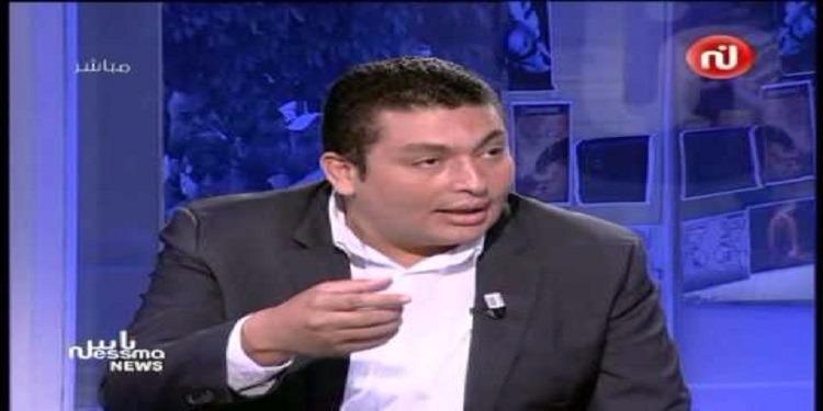 إياد الدهماني يستقيل من الجمهوري