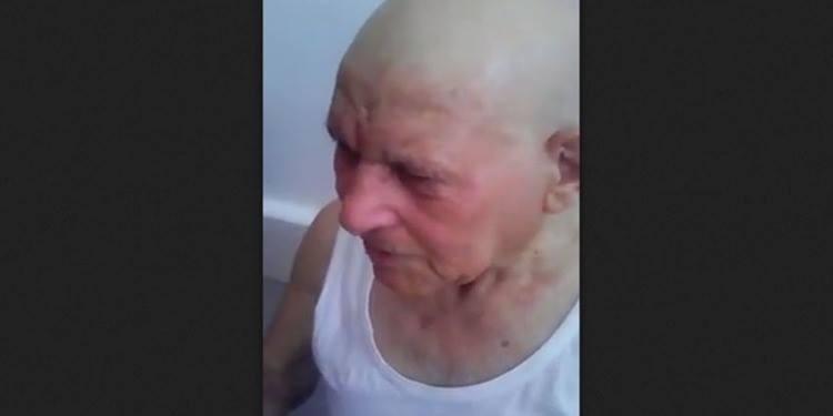 Affaire du patient âgé agressé: Version de l'hôpital