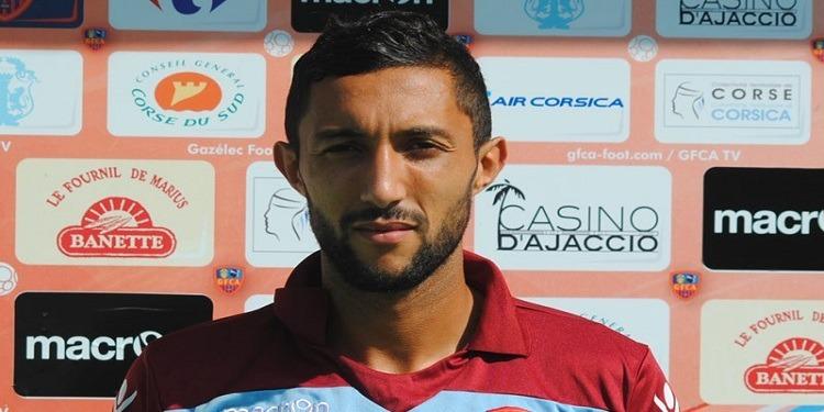 Mohamed Wael Belarbi rejoint l'EST (photo)
