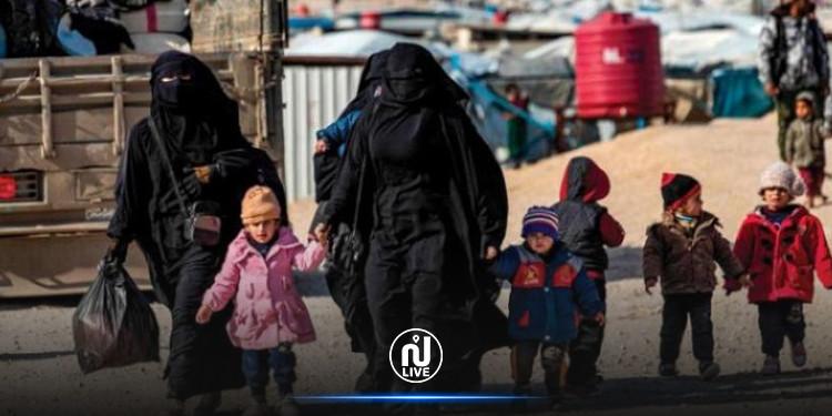 بلجيكا تعتزم استعادة أطفال وأمهات محتجزين في سوريا