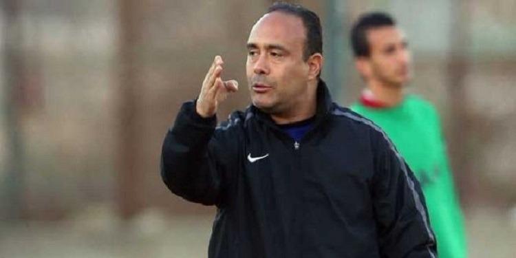 بعد إقالته من تدريب الحراش : حمادي دو يتهم لاعبيه بالتخاذل و التآمر عليه