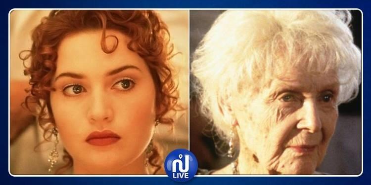 Voici à quoi ressemblait la vieille dame du Titanic (photos)