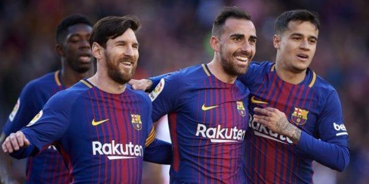La Liga, en direct, sur Facebook