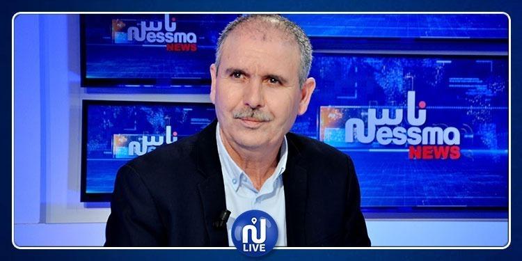 نور الدين الطبوبي: ''الإضراب قائم وسنتّخذ خطوات تصعيدية أخرى''