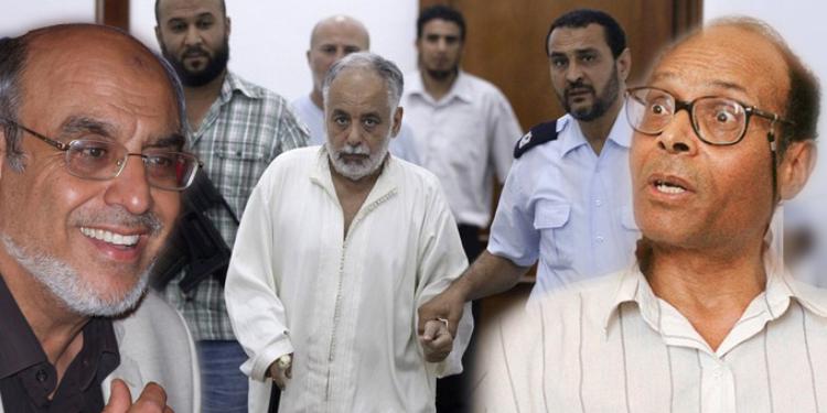 مبروك كرشيد: هيئة الدفاع عن البغدادي المحمودي سترفع قضية ضد حمادي الجبالي