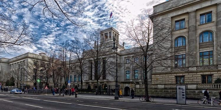 اعتقال مغربي خطط لتنفيذ هجوم إرهابي أمام السفارة الروسية في برلين !