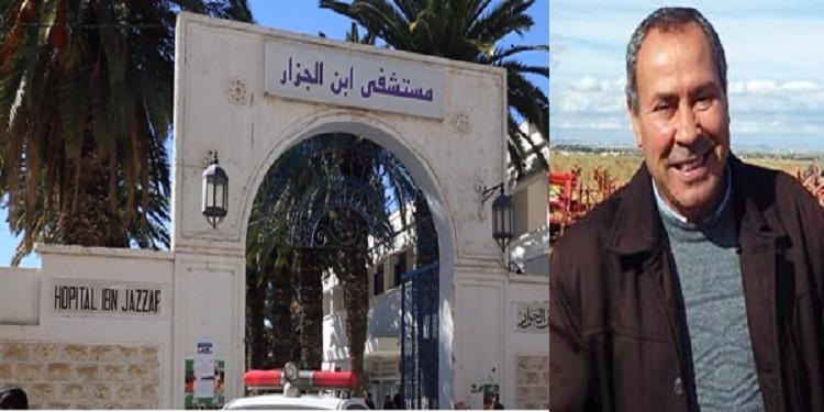 القيروان: رجل أعمال يتبرع ببناء وتجهيز قسم جديد للغسيل الكلوي بمستشفى ابن الجزار