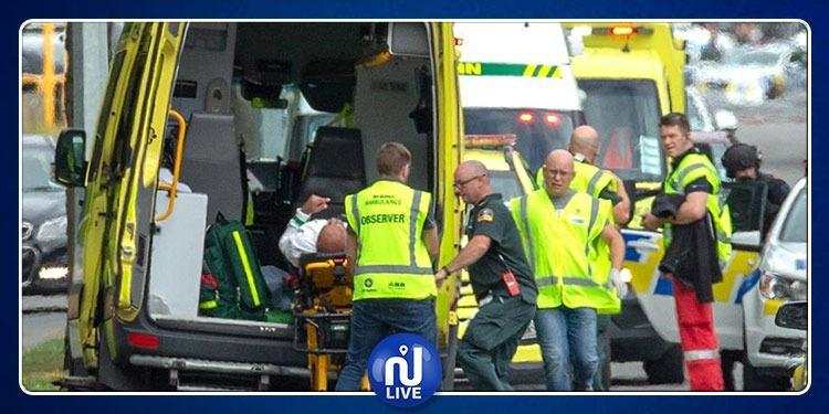 نيوزيلندا: مجزرة في هجوم إرهابي على مسجدين أثناء صلاة الجمعة
