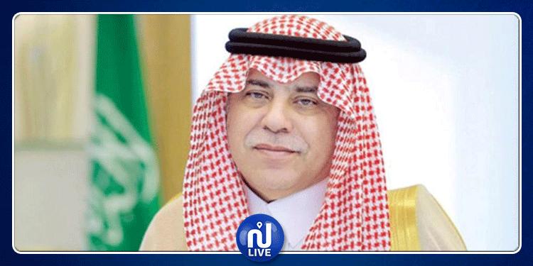 وزير التجارة السعودي: عراقيل يواجهها رجال الأعمال السعوديون في تونس