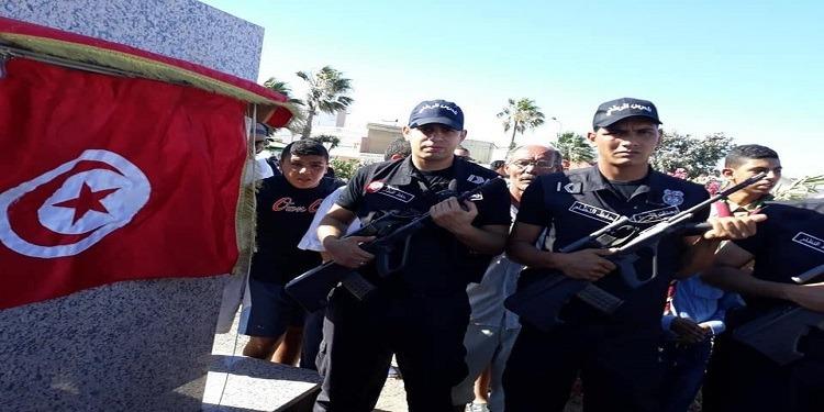 Bizerte: Un monument à la mémoire du martyr, Hamza Dallali (Photos)
