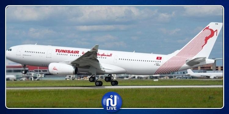 عودة تدريجية للرحلات الجوية بين تونس وجربة