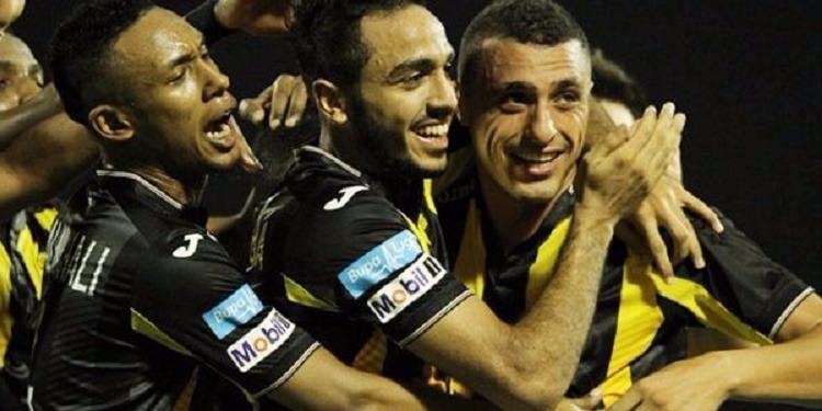 البطولة السعودية: أحمد العكايشي يصنع فوز الاتحاد على القادسية