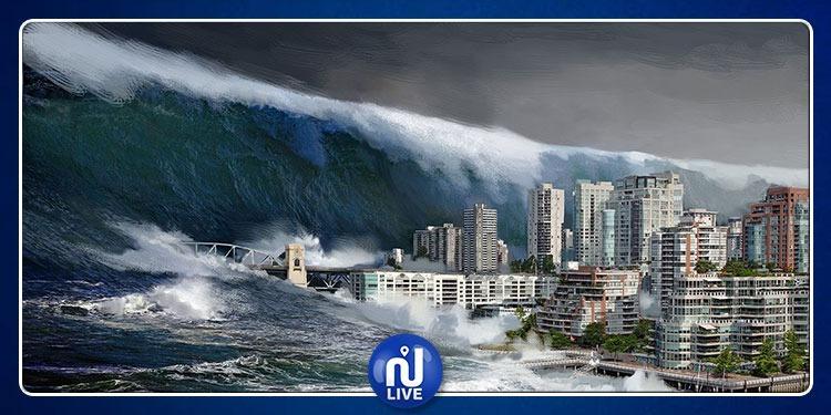 كل المدن الساحلية مهدّدة بالغرق!