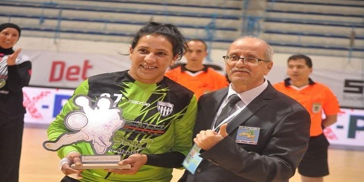 كرة اليد: الجمعية النسائية بصفاقس تحقق فوزها الثاني في البطولة العربية للأندية