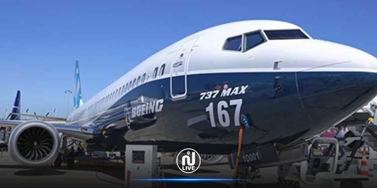 Retour dans le ciel européen du Boeing 737 MAX