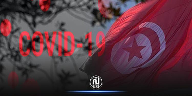 Covid19 – Tunisie : 777 nouveaux cas et 27 décès