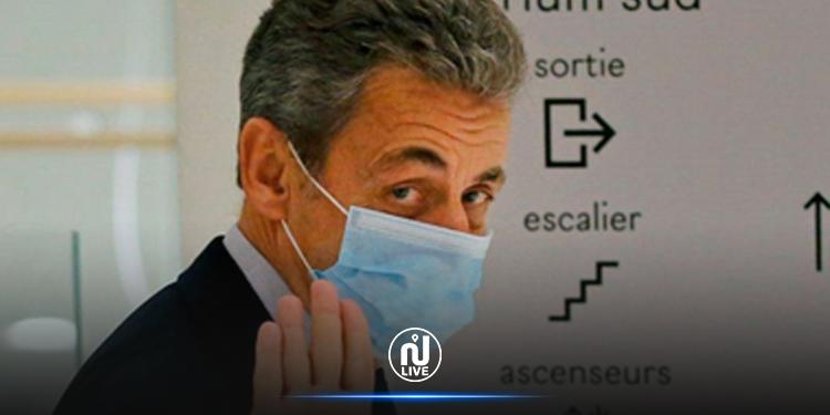 France : 3 ans de prison dont 1 année ferme pour Nicolas Sarkozy