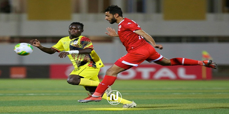 CAN U20 : la Tunisie s'écroule en demi finale