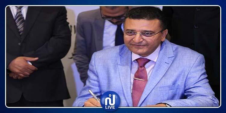 Suspension de l'INPDP par la Ligue des instances indépendantes