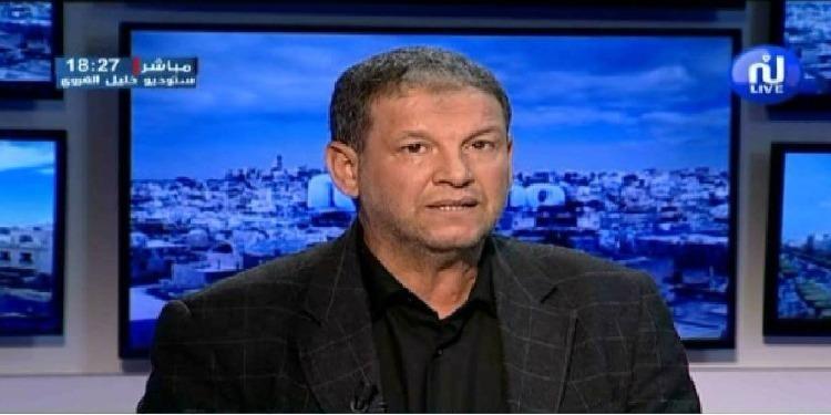 عبد الكريم العبيدي يكشف حقائق عن أمن الطائرات...شبكات التسفير و''مخطط الفوضى''
