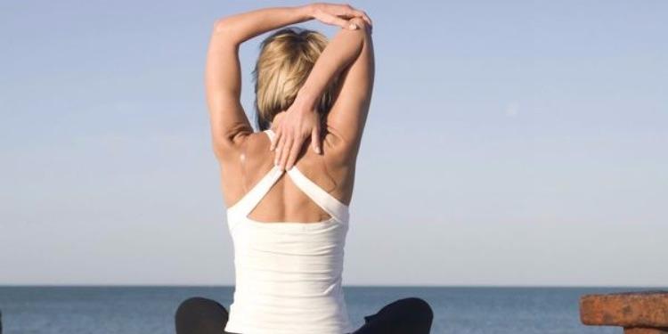 Petits exercices pour faire bouger votre dos