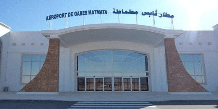 Aéroport de Gabès : Jeudi arrivée du 1er vol transportant des Tunisiens résidents en France